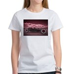 Hot Rod at Bonneville Women's T-Shirt