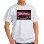 Hot Rod at Bonneville Light T-Shirt