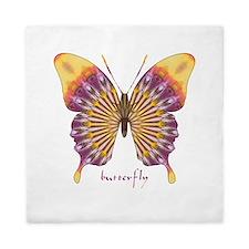Quills Butterfly Queen Duvet