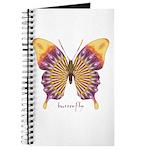 Quills Butterfly Journal