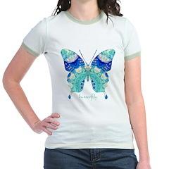 Bliss Butterfly T