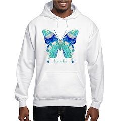 Bliss Butterfly Hoodie