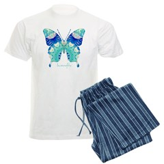 Bliss Butterfly Pajamas