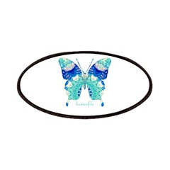 Bliss Butterfly Patches