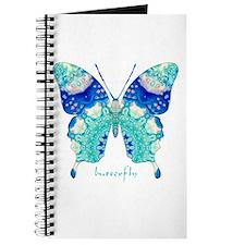Bliss Butterfly Journal