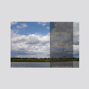 LDS Quotes- Love one another as Jesus loves you Re