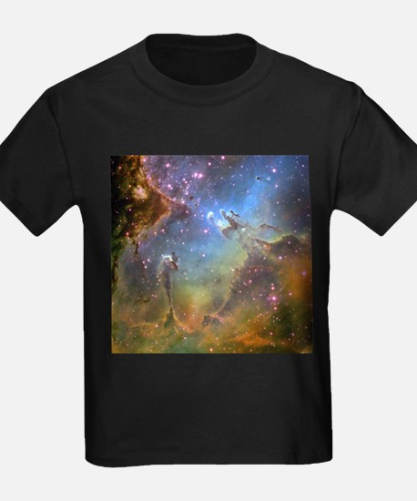 Eagle Nebula (High Res) T