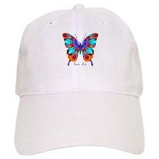 Xtreme Butterfly Cap