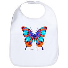 Xtreme Butterfly Bib