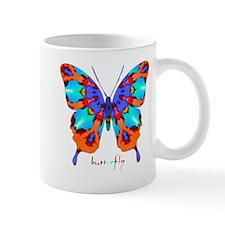 Xtreme Butterfly Mug