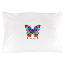 Xtreme Butterfly Pillow Case