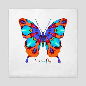 Xtreme Butterfly Queen Duvet