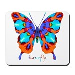 Xtreme Butterfly Mousepad