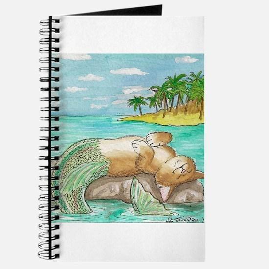 Sunbathing Journal