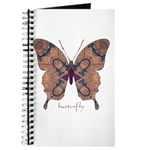 Union Butterfly Journal