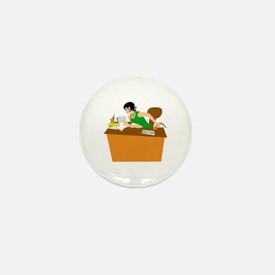 Office Mini Button