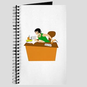 Office Journal