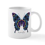 Festival Butterfly Mug