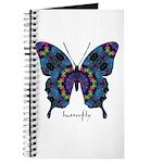 Festival Butterfly Journal