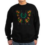 Power Butterfly Sweatshirt (dark)