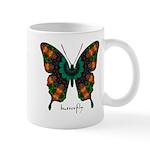 Power Butterfly Mug