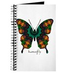 Power Butterfly Journal