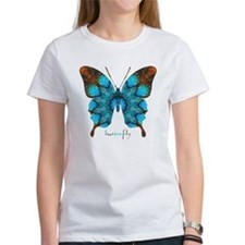 Redemption Butterfly Women's T-Shirt