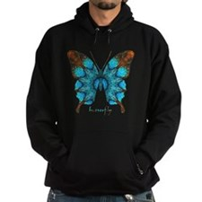 Redemption Butterfly Hoodie (dark)