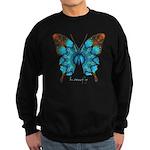 Redemption Butterfly Sweatshirt (dark)