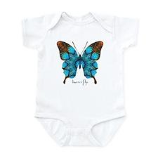 Redemption Butterfly Infant Bodysuit