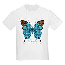 Redemption Butterfly Kids Light T-Shirt
