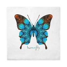 Redemption Butterfly Queen Duvet
