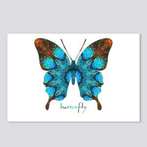 Redemption Butterfly Postcards (Package of 8)