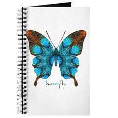 Redemption Butterfly Journal