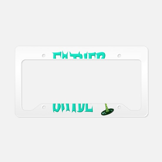 Father of the Bride 2.png License Plate Holder