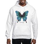 Transformation Butterfly Hooded Sweatshirt