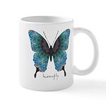 Transformation Butterfly Mug