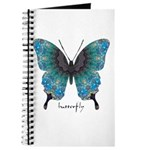 Transformation Butterfly Journal