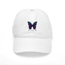 Luminescence Butterfly Cap