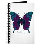 Luminescence Butterfly Journal