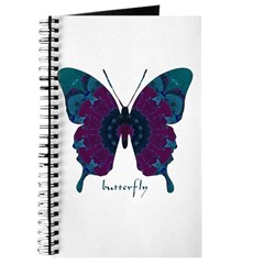 Luminescence Butterfly Journal