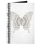 Purity Butterfly Journal