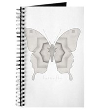 Purity Butterfly Journal