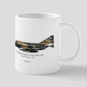 334th TFS Phantom Mug