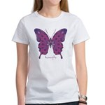 Princess Butterfly Women's T-Shirt