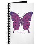 Princess Butterfly Journal