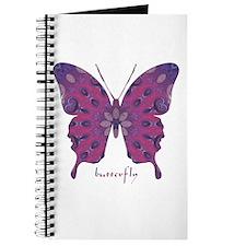 Princess Butterfly Journal