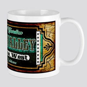 Squaw Valley Mug