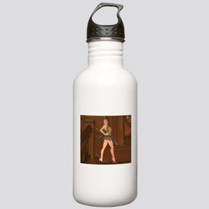 ShesALady Stainless Water Bottle 1.0L
