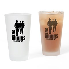 The Muggs-Drinking Glass